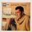 JEAN CLAUDE PASCAL - Au Fond Du Verre +3 - 7'' (EP)