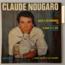 CLAUDE NOUGARO - Allez-y Les Bergères +3 - 7'' (EP)