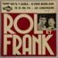 ROL & FRANK - TANT QU'IL Y AURA +3 - 7'' (EP)