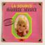 ISABELLE AUBRET - La Source +3 - 7'' (EP)