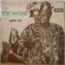 EBENEZER OBEY & HIS INTER REFORMERS BAND - Adventure of Mr Wise - LP