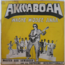AKWABOAH & SUPREME INTERNATIONALS - Wagye wodee anaa - LP