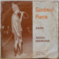 SANDWIDI PIERRE - Zara / Adieu Mariane - 7inch (SP)