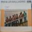 PIVI ET LES BALLADINS - S/T - Yahadi gere - LP