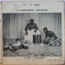 KOKOUVI DOLLA & KODJO ADJAVON & GROUPE D'AGOE NYIV - La geomancie africaine - LP
