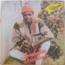 SAGBOHAN , DANIALOU - S/T - Agbo - LP