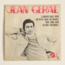 JEAN GÉRAL - L'Amour Vaut Bien +3 - 7'' (EP)