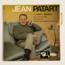JEAN PATART - En France Le Dimanche +3 - 7'' (EP)