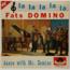 FATS DOMINO - La La La La La +3 - 7inch (EP)