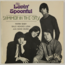 THE LOVIN' SPOONFUL - Summer In The City +3 - 45T (EP 4 titres)