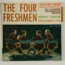 THE FOUR FRESHMEN - Opus One +3 - 45T (EP 4 titres)