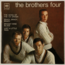 THE BROTHERS FOUR - The Song Of The Ox Driver +3 - 45T (EP 4 titres)