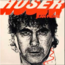 JEAN-PIERRE HUSER - Jean-Pierre Huser - LP