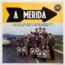 LOS ARAGON - A Mérida (Latin/Funk) - 33T