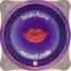 BRAINSTORM - Second Smile - LP