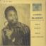 D'ALMEIDA BLUECKY - Marilyn / Unité Africaine - 7inch (SP)
