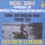 MICHEL ADMET, SOUL MAN QUARTET - Donne mon poignard Nono / Tantine Yaya - 45T (SP 2 titres)
