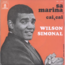 WILSON SIMONAL - Sa Marina / Cai, Cai - 7inch (SP)