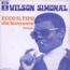WILSON SIMONAL - Ecco il tipo Che Cercavo / Moca - 7inch (SP)