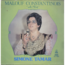 SIMONE TAMAR - Malouf Constantinois Ar-Rsif - LP