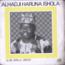 ALHADJI HARUNA ISHOLA & HIS APALA GROUP - s/t - LP