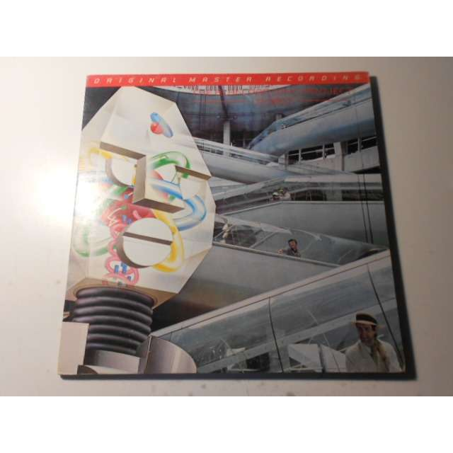 alan parsons project i robot (master recording sound lab japon)
