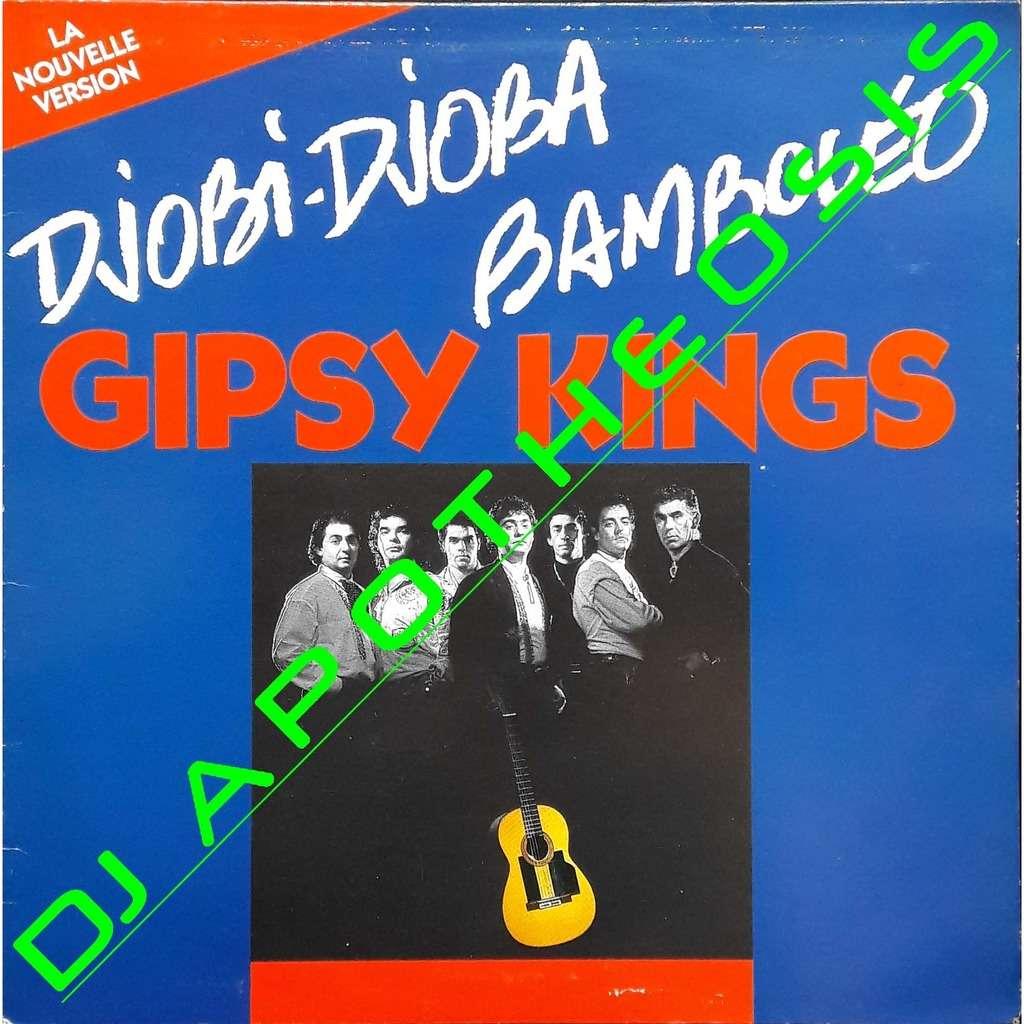 GIPSY KINGS Bamboleo / Djobi-Djoba