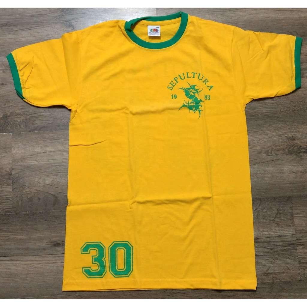 SEPULTURA Brazil (TS)