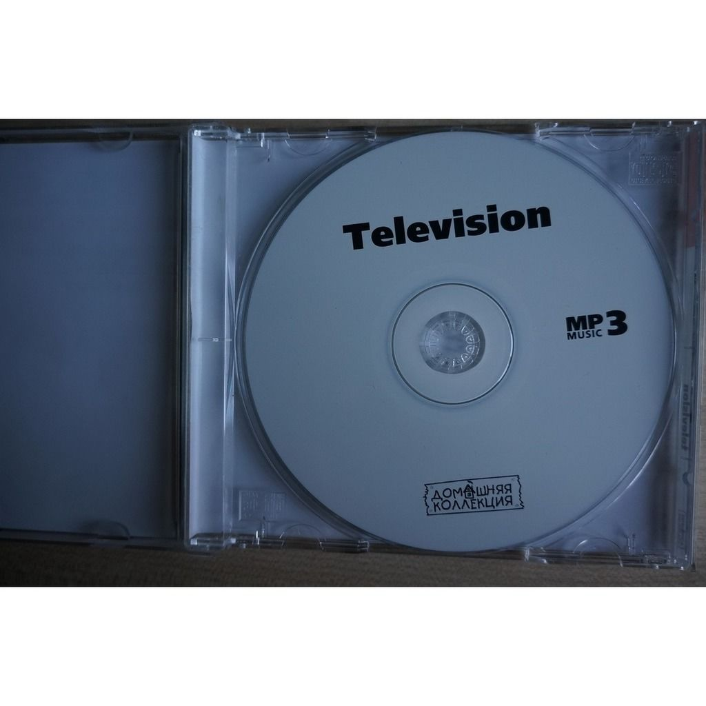 Television MP3 Collection
