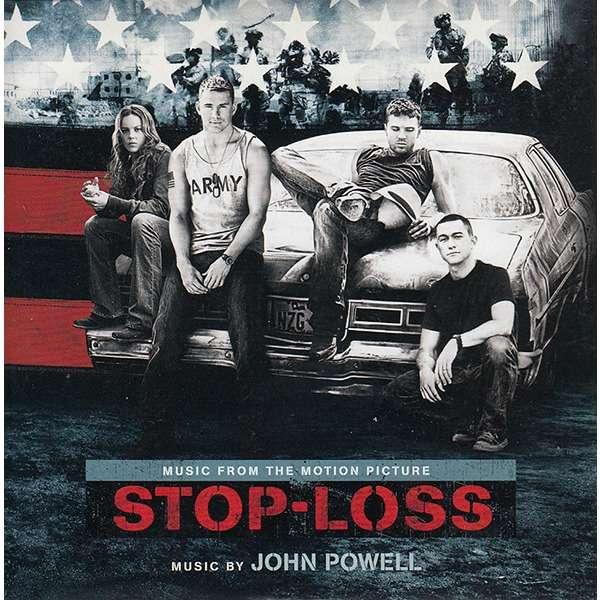 john powell Stop-Loss (Original Motion Picture Soundtrack)