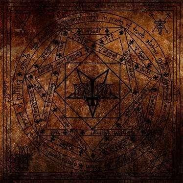 BEASTCRAFT / BLACK ALTAR Winds ov Decay - Occult Ceremonial Rites. Black Vinyl