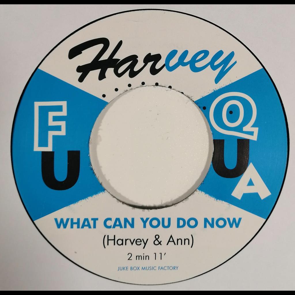 Harvey Fuqua Any Way You Wanta (Soul 60')