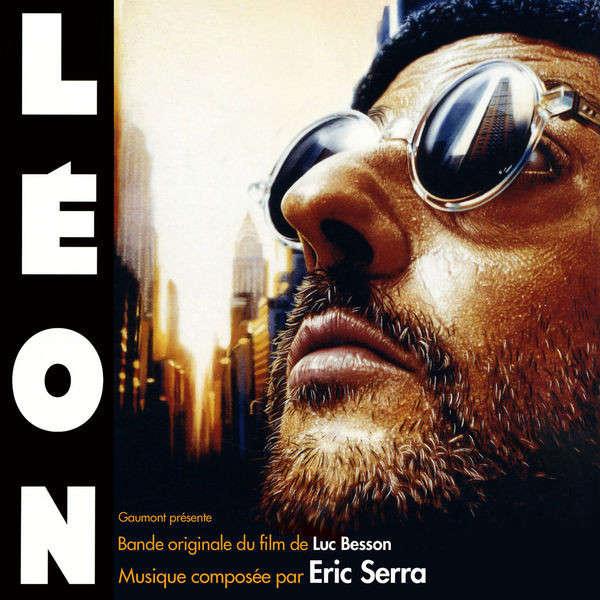 Eric Serra Léon (Musique Du Film De Luc Besson)