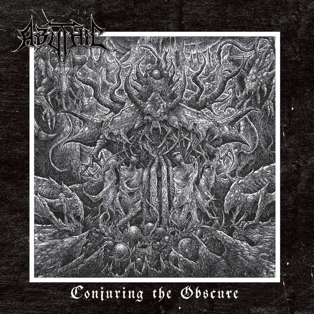 ABYTHIC Conjuring The Obscure