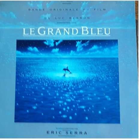 Eric Serra Le Grand Bleu (Bande Originale Du Film)