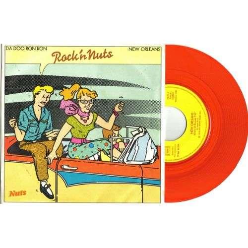 rock'n nuts da doo ron ron / new orleans