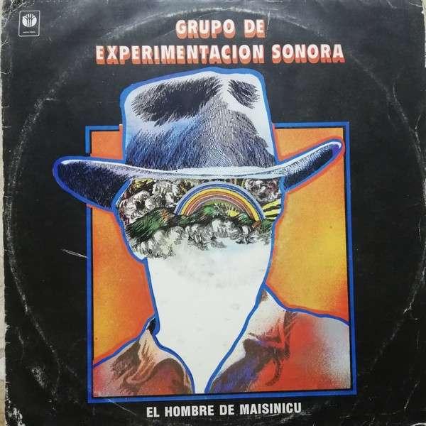 Grupo de Experimentacion Sonora de ICAIC El Hombre de Maisinicu