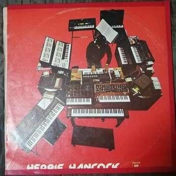 Herbie Hancock Los teclados