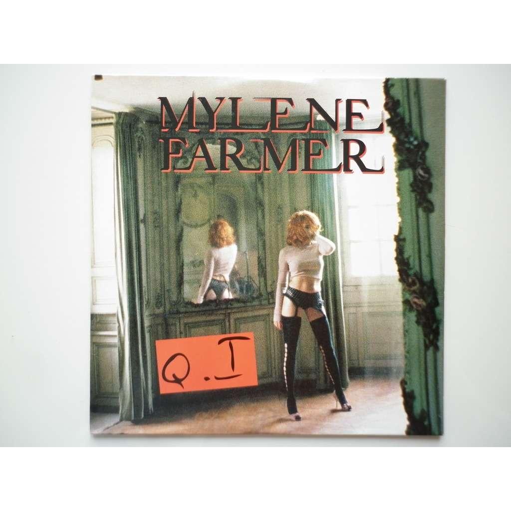 Mylene Farmer Q.I