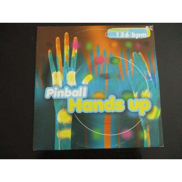 Pinball Hands Up