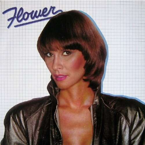 Flower (2) - Flower (LP, Album) Flower (2) - Flower (LP, Album)1982