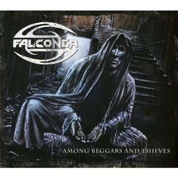 Falconer Among Beggars And Thieves - CD