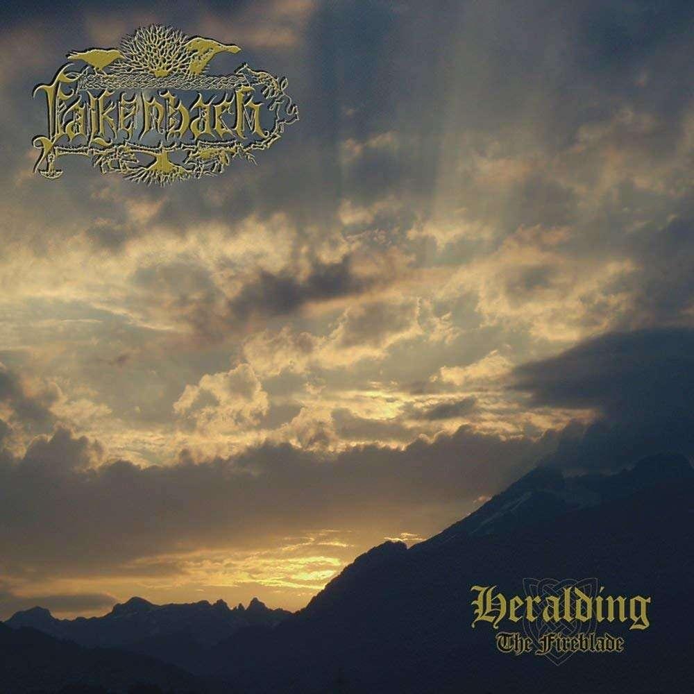 falkenbach Heralding - The Fireblade