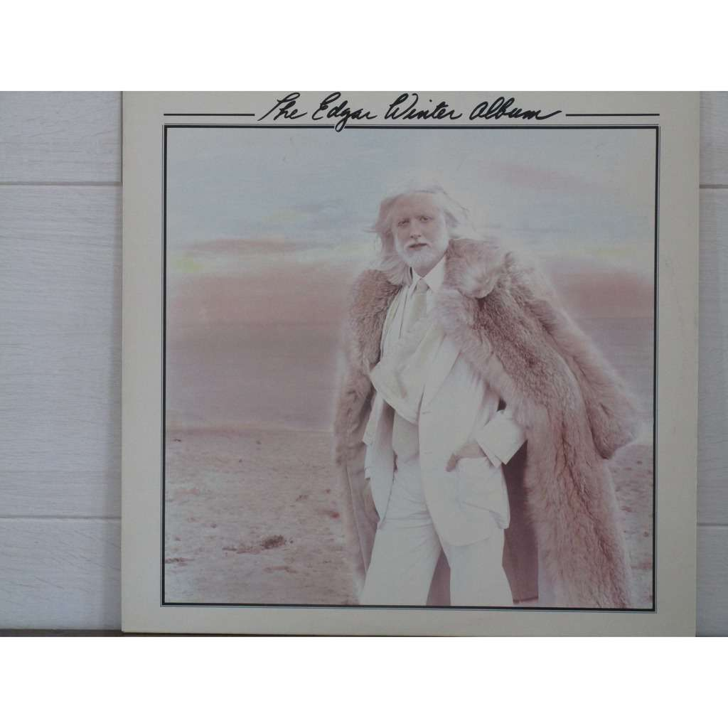 Winter, Edgar Edgar Winter Album