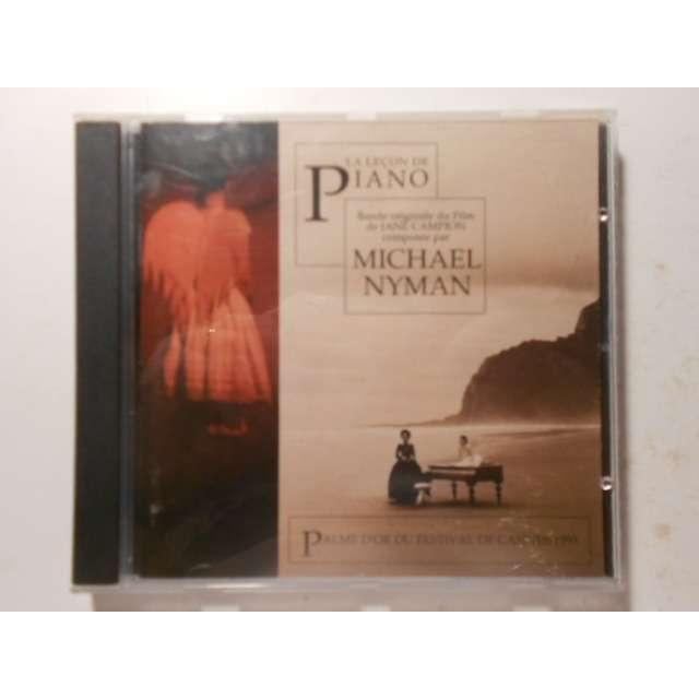 michael nyman la lecon de piano