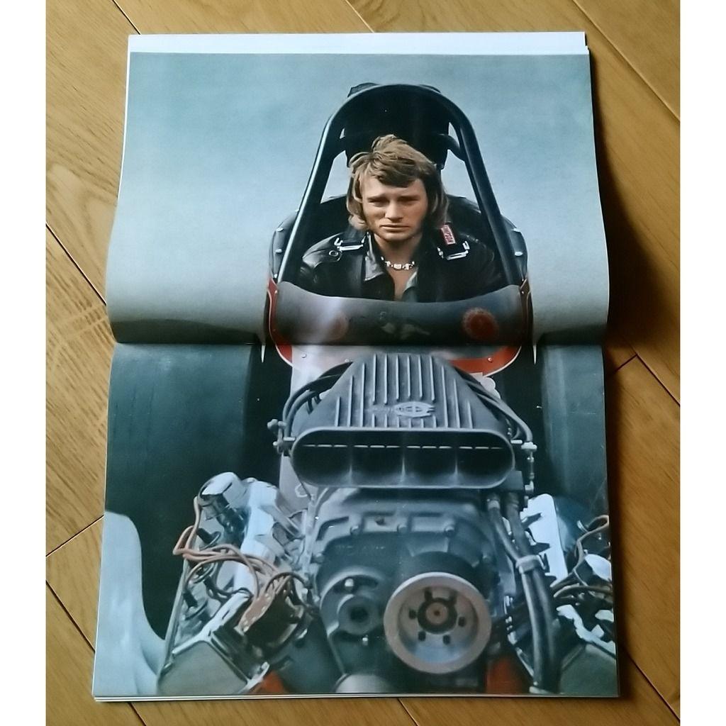 Eddy Mitchell & les Chaussette Noires,Joan Baez,.. Jukebox magazine n°352