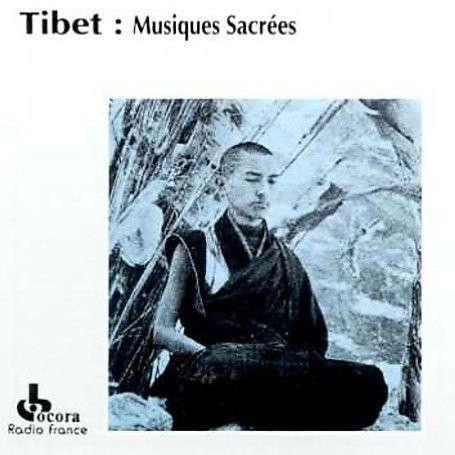 unknown artist Tibet : Musiques Sacrées