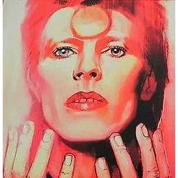 david bowie All The Young Dudes (Rare Recordings)