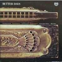 Butterfield, Paul Better Days