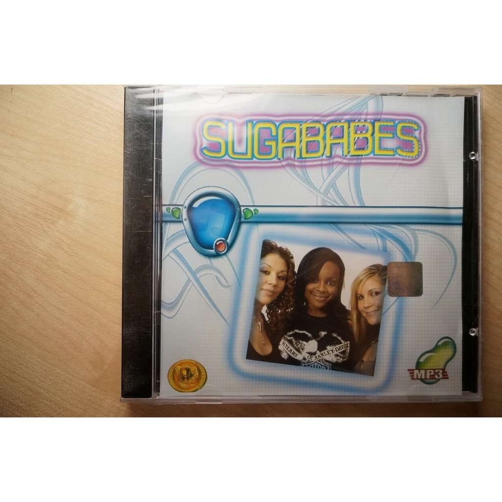 Sugababes MP3 Collection